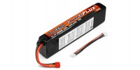 HPI PLAZMA 11.1V 5600MAH 50C LIPO BATTERY PACK 62.16WH