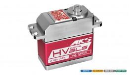 MKS HBL950 HV DIGITAL BLS 2S LIPO 7.4 METAL GEAR SERVO (SWASHPLATE)