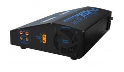 PULSETEC - QUAD CHARGER ULTIMA 400 DUO AC 100-240V - DC 11-18V - 400W POWER - 0.1-20.0A - 1-7 LI-XX - 1-18 NI-XX - 2-24V PB
