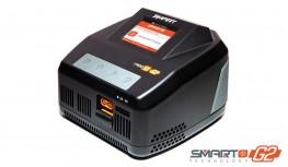 SPEKTRUM S1400 G2 AC 1x400W SMART CHARGER INTERNATIONAL