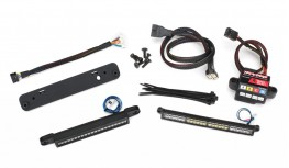 7885 - HIGH-OUTPUT LED LIGHT KIT FOR X-MAXX