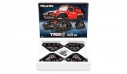 8880 - TRX4 ALL-TERRAIN TRACK SET (CINGOLI PER TRAXXAS TRX4)