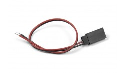 389132 - XRAY CHARGING CABLE FOR RECEIVER/BATT. PACK