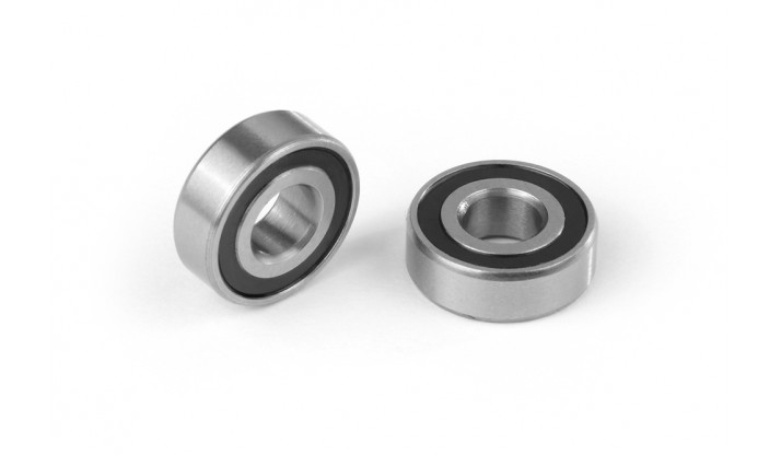 940513 - BALL-BEARING 5X12X4 RUBBER SEALED - GREASE (2)