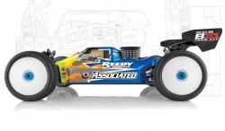AE RC8B3.1 1:8 4WD NITRO BUGGY TEAM KIT