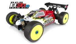 AE RC8B3.1E 1:8 4WD ECO BUGGY TEAM KIT