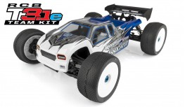 AE RC8T3.1E 1:8 4WD TRUGGY TEAM KIT