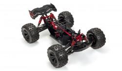 ARRMA KRATON 1:8 4WD EXTREME BASH SPEED MONSTER TRUCK ROLLER