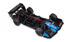 ARRMA LIMITLESS ALL-ROAD SPEED BASH 6S BLX 1:7 4WD ROLLER