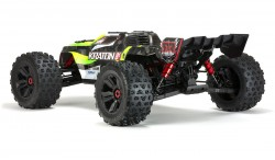ARRMA KRATON 8S BLX BRUSHLESS 1:5 4WD SPEED MONSTER TRUCK RTR (GREEN)