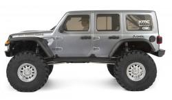 AXIAL SCX10™ III JEEP WRANGLER RUBICON JLU 1:10 4WD W/PORTALS KIT