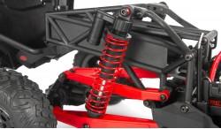 AXIAL YETI JR. CAN-AM MAVERICK X3 X RS TURBO R 1:18 4WD RTR
