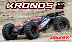 CORALLY KRONOS XP 6S MONSTER TRUCK LWB 1:8 4WD BRUSHLESS POWER RTR