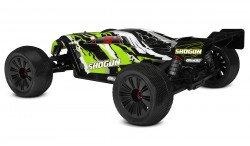CORALLY SHOGUN XP 6S TRUGGY LWB 1:8 4WD BRUSHLESS POWER