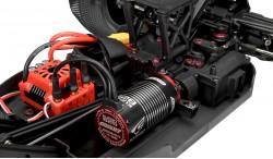 CORALLY SHOGUN XP 6S TRUGGY LWB 1:8 4WD BRUSHLESS POWER