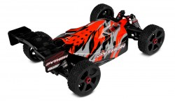 CORALLY PYTHON XP 6S BUGGY 1:8 4WD BRUSHLESS POWER