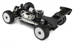 HB RACING D819 1:8 WORLD CHAMPION NITRO BUGGY KIT