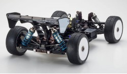 KYOSHO INFERNO MP10 1:8 4WD RACING BUGGY KIT