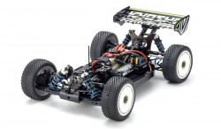 KYOSHO INFERNO MP9E EVO 1:8 4WD BUGGY READYSET