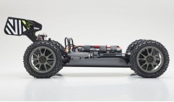 KYOSHO INFERNO NEO 3.0 VE 1:8 4WD BRUSHLESS RACING BUGGY W/KT-231P READYSET (RED)