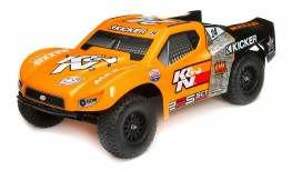 LOSI 22S K&N 1:10 2WD SCT BRUSHLESS AVC RTR