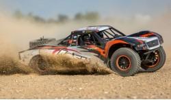 LOSI BAJA REY 1:10 4WD DESERT TRUCK BRUSHLESS BND