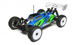 LOSI 8IGHT-E 1:8 4WD ELECTRIC BUGGY RTR