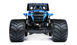 LOSI LMT 1:10 4WD SOLID AXLE MONSTER TRUCK SON-UVA DIGGER RTR (LOS04021T2)