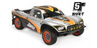 LOSI 5IVE-T 1:5 4WD SCT RTR W/AVC
