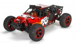 LOSI K&N DESERT BUGGY XL (2016) 1:5 4WD BUGGY RTR