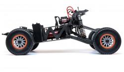 LOSI SUPER BAJA REY 1:6 4WD DESERT TRUCK WITH AVC BND