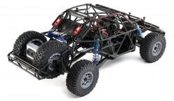 LOSI SUPER BAJA REY 2.0 1/6 4WD 8S BRUSHLESS DESERT TRUCK RTR (KING)