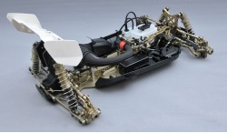 MCD RR5 BUGGY MAX ULTIMATE CF ROLLING CHASSIS