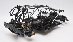 MCD XR5 MAX RALLY CHASSIS 1:5 4WD FACTORY TEAM SPEC