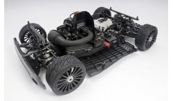 MCD XS5 FACTORY TEAM SPEC 1:5 4WD PETROL TOURING CAR