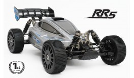 MCD RR5 FACTORY TEAM EC SPEC 1:5 4WD RACE BUGGY