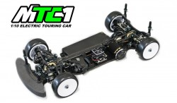 MUGEN MTC1 1:10 ELECTRIC TOURING CAR KIT