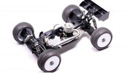 MUGEN MBX8T NITRO 1:8 4WD TRUGGY KIT