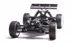 MUGEN MBX-8 TEAM EDITION 1:8 4WD ECO BUGGY RACE KIT
