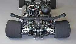 MUGEN MRX6R 1:8 4WD RACING ON-ROAD CAR KIT (2018)
