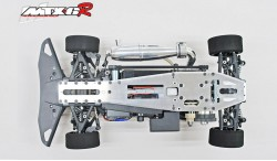 MUGEN MTX-6R NITRO 1:10 4WD TOURING CAR KIT