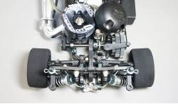 MUGEN MTX7 1:10 4WD NITRO TOURING CAR KIT
