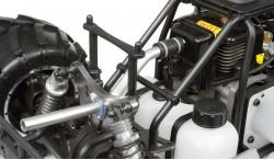 MAVERICK BLACKOUT MT 1:5 4WD 32CC PETROL MONSTER TRUCK RTR