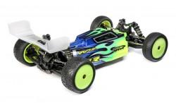 TLR 22X-4 1:10 4WD BUGGY RACE KIT (TLR03020)