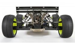 TLR 8IGHT-T 4.0 1:8 4WD NITRO TRUGGY KIT