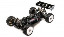TLR 8IGHT-XE 1:8 4WD ELECTRIC BUGGY RACE KIT