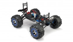 TRAXXAS SUMMIT 1:10 4WD EXTREME TERRAIN MONSTER TRUCK