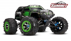 TRAXXAS SUMMIT 1:10 4WD EXTREME TERRAIN MONSTER TRUCK