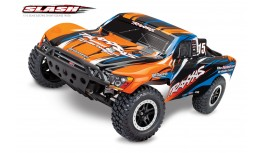 TRAXXAS SLASH 2WD SHORT-COURSE TRUCK (TRX58034-1)