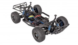 TRAXXAS SLASH 4X4 ULTIMATE TSM SHORT COURSE RACE TRUCK